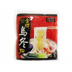 Golden Brand Udon x 1 (Made in Korea)