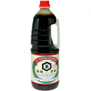 Kikkoman Soy Sauce 1.8L (Made in Japan)