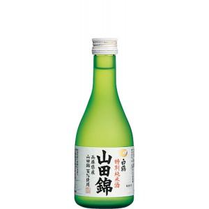 白鶴 山田錦特選特別純米酒 300ML