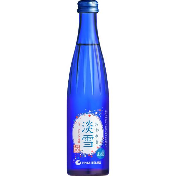 Hakutsuru Awayuki Sparkling 300ML