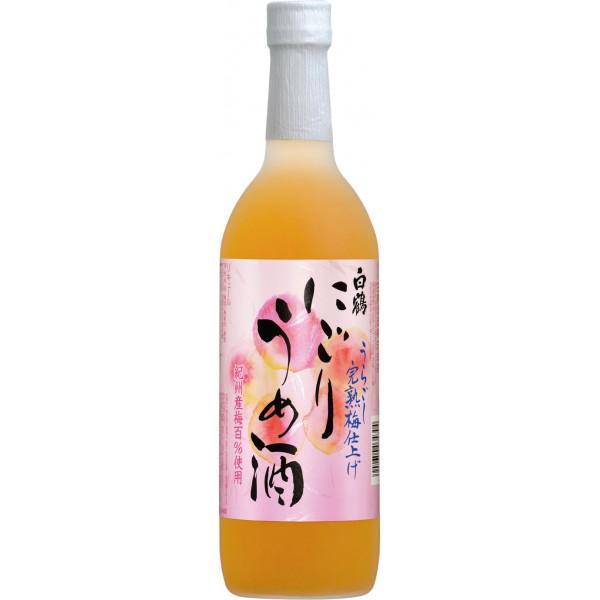 Hakutsuru Nigori Umeshu 720ML