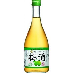 Hakutsuru Ume Shu 500ML